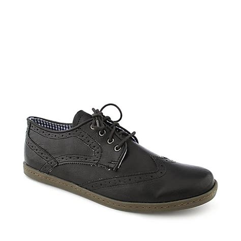 Nick Brown Sneakers ben sherman nick mens brown casual shoe or lace up dress shoe