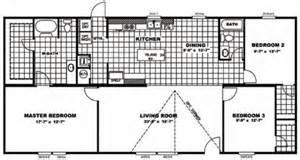 double wide 28 215 56 1 568 sq ft 3 bedroom 2 bath luxury single wide joy studio design gallery best design