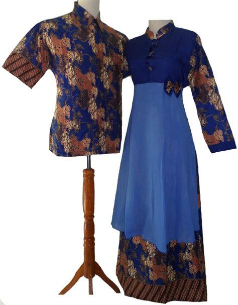 Gamis Muslim Mutif Model 135 Size busana muslim terbaru ea105biru rina kunanti