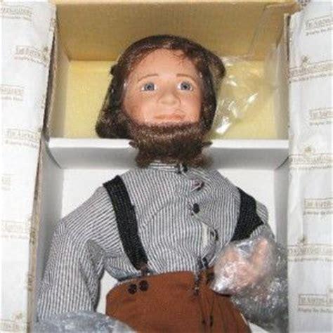 ashton drake little house on the prairie dolls knickerbocker little house on the prairie doll laura on