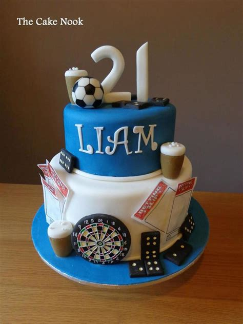 Birthday Cakes For by 21st Birthday Cakes 21st Birthday Cakes Tips 21st