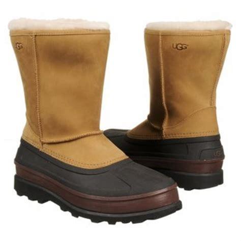 ugg australia mens pueblo snow boots best sellers