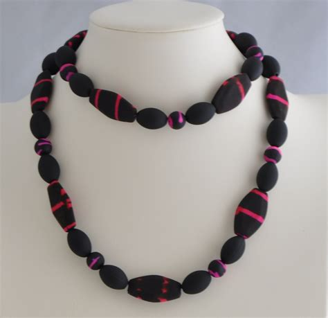 Make A With Stripes Jewelry by 1000 Images About Statement Necklace On