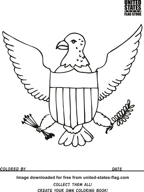 patriotic heart coloring page american flag heart coloring pages