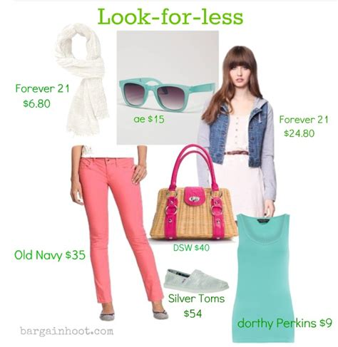 The Look For Less Alba by Alba Look For Less