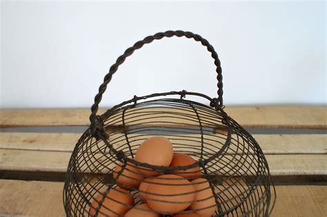 Wire Egg Basket Kitchen by Kitchen Egg Basket Kitchen Xcyyxh