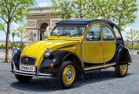 Citroen 2cv by Citro 235 N 2 Cv Ma Voiture