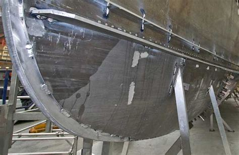 aluminum boat plans online boat plans aluminum canoe thwart learn how pages