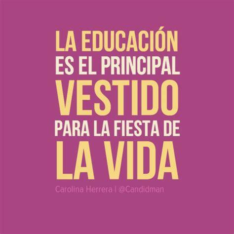 Que Es Un Mba En Educacion by La Educaci 243 N Es El Principal Vestido Para La De La