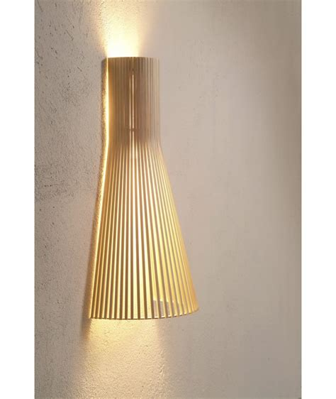Secto, or 4231 wall lamp, Seppo Koho design   La boutique