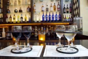 Top 10 Bars In Boston by The 10 Best Wine Bars In Boston Thrillist