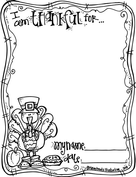 thankful template i am thankful for my home coloring page thanksgiving