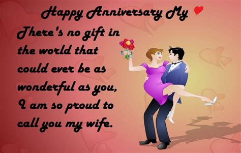 Wedding Anniversary Quotes For My by Marriage Anniversary Quotes For My Best Wishes