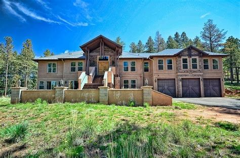 950 ct woodland park co 80863 foreclosed home