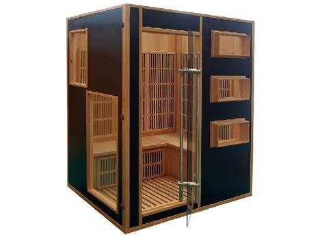 sauna infrarouge nouveau designers le de vente unique
