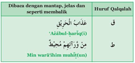 kisah teladan dan ajaran islam pengertian dan macam macam
