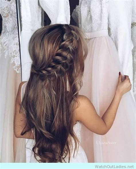 how to change your hair for your wedding popsugar beauty cute updos for long hair watch out ladies