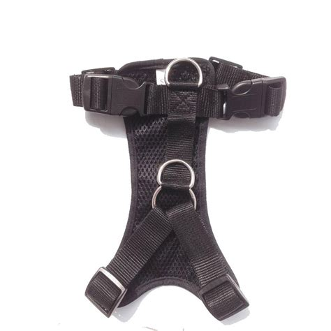 seat belt harness harness leash seat belt combocanine care products