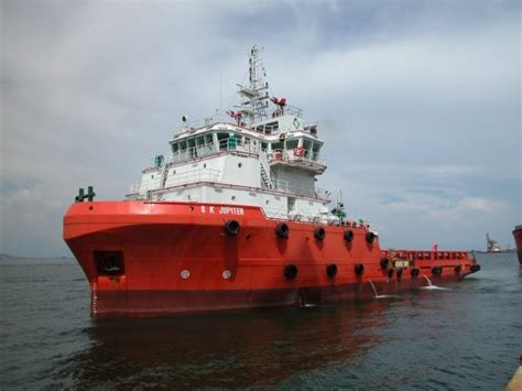 ship owner indonesia nam cheong to invest in indonesian osv charterer gcaptain