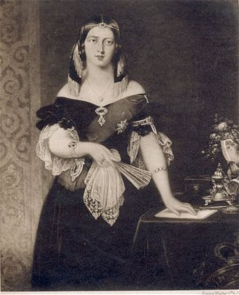 Biography Queen Victoria | university of glasgow story biography of queen victoria