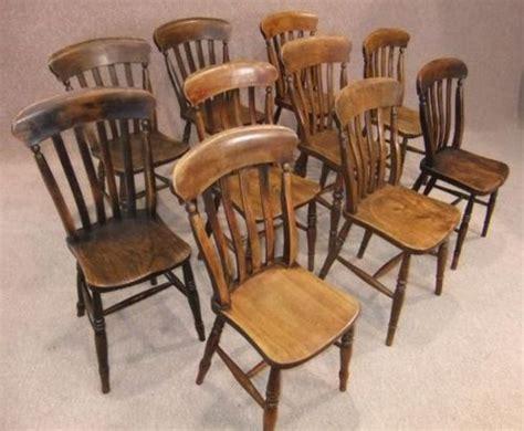 victorian kitchen furniture victorian kitchen chairs antiques atlas