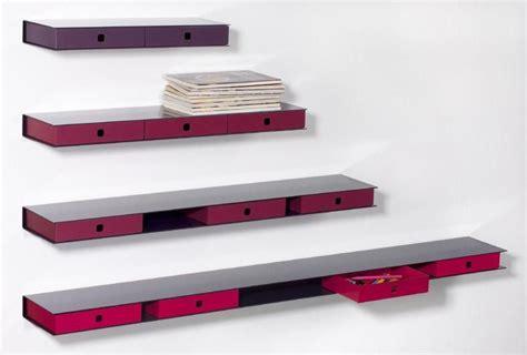 Range Cd Tiroir by Tiroir Chevet Suspendu Maison Design Wiblia