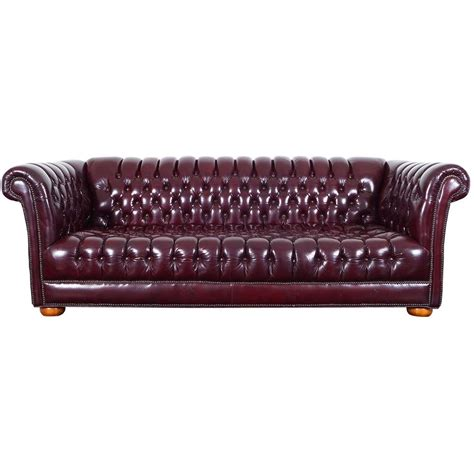 Leather Chesterfield Sofa Sale 20 Collection Of Vintage Chesterfield Sofas Sofa Ideas