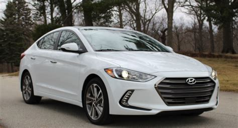 2019 Hyundai Elantra Limited 2019 hyundai elantra limited colors release date