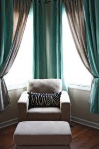 Curtains Corner Windows Ideas 25 Best Ideas About Corner Window Curtains On Corner Curtain Rod Corner Window