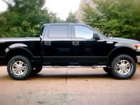 Ford F150 Tires 33 Inch Tires Vs 35 Inch Tires Ford F150 4x4 Autos Weblog