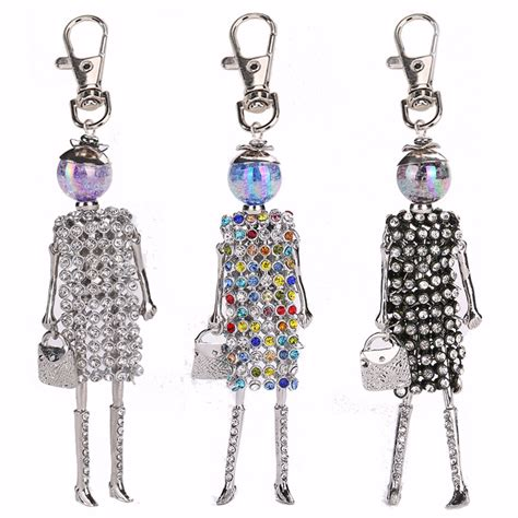 Found Bling Tastic Rhinestone Keyrings by Buy Wholesale Fashion Rhinestone Keychain From
