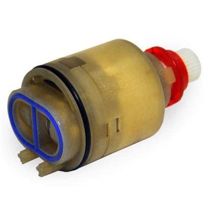 Pegasus Kitchen Faucet Danco Cartridge For Glacier Bay Single Handle Faucets