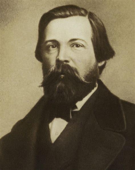 German Home Decor Friedrich Engels Photograph By German