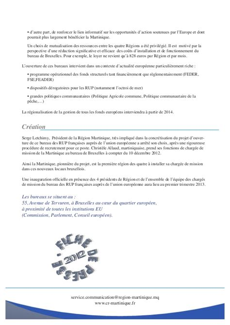 bureau europ馥n de pr騅oyance un bureau des rup fran 231 aises 224 bruxelles