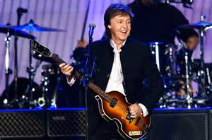 best paul mccartney songs paul mccartney debuts new song in the blink of an eye