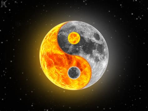 ying yang far east philosophy ying yang meaning hd desktop