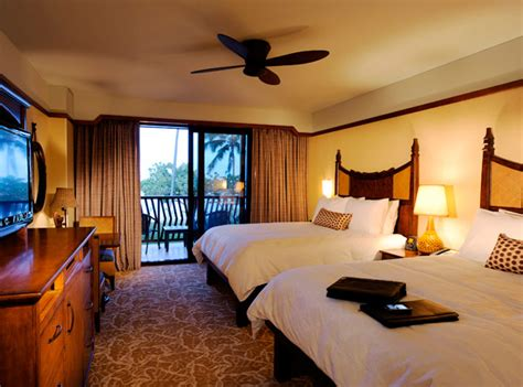 Aulani Standard View Room by Disney S Aulani Resort Combines The Best Of Both Worlds