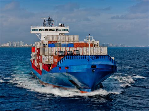 total cargo supply chain solutions crowley
