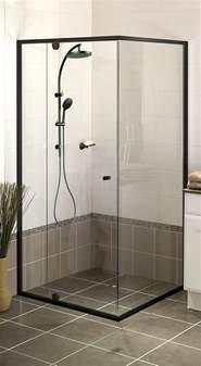 semi frameless shower screens for melbourne bathrooms