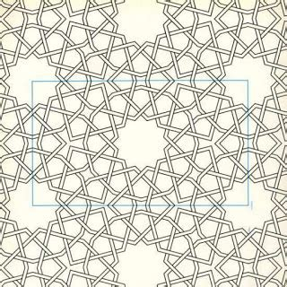 corak ornamen islam pesantren seni rupa  kaligrafi al