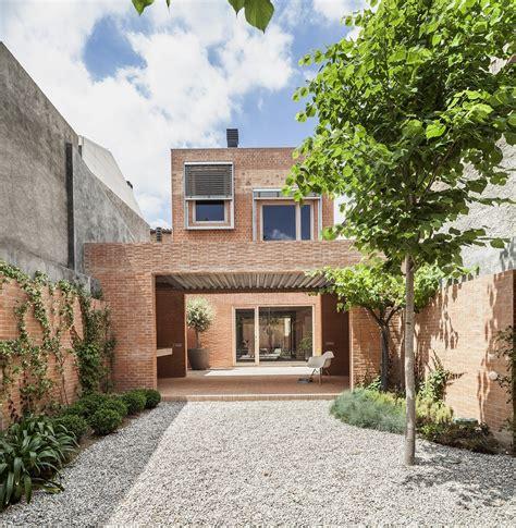 Cool Houseplans Casa 1014 Barcelona 1 E Architect