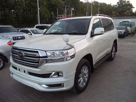 land cruiser 2016 toyota land cruiser ax 2016 for sale in karachi pakwheels