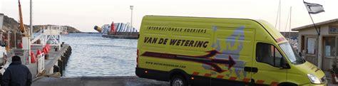 maritieme sector maritieme sector van de wetering transportservice