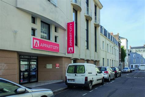 Appart City by Appart City Nantes Viarme