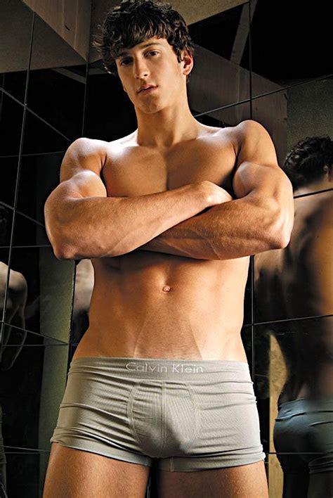 Hot Stud Michael Lewis