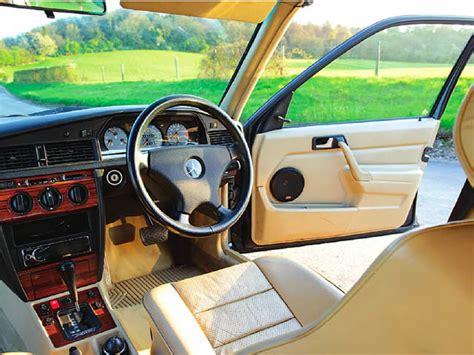 mercedes 190e 2 6 w201 turbo drive