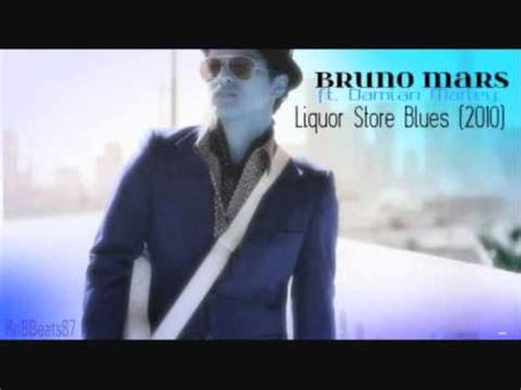 download mp3 bruno mars feat damian marley bruno mars ft damian marley liquor store blues 2010