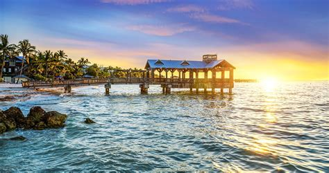 Key West Interactive Map :: Top Attractions in Key West