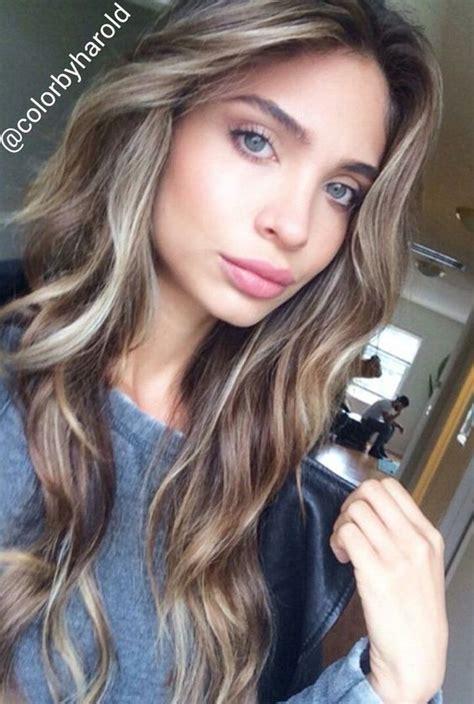 do it yourself hair highlights for med brown hair diy ash blonde highlights on medium brown hair google