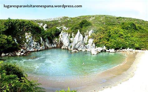 regionale europea nizza lugares para visitar viaja hasta la playa de gulpiyuri en